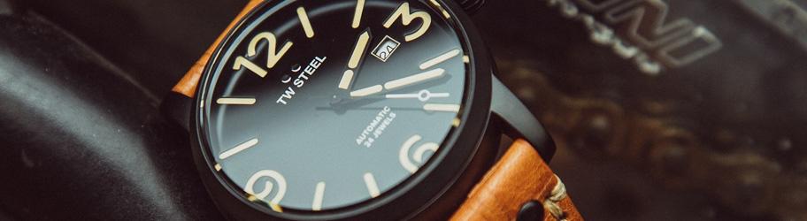 TW Steel horloges