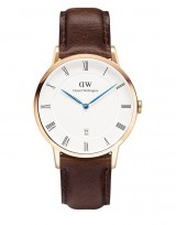 Daniel Wellington Dapper 38mm DW00100086