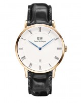Daniel Wellington Dapper 38mm DW00100107