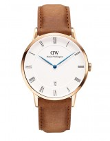Daniel Wellington Dapper 38mm DW00100115