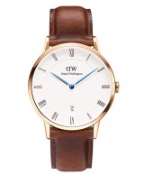 Daniel Wellington DW00100083 Dapper 38mm
