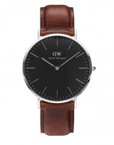 Daniel Wellington DW00100124 Classic Black 40mm St Mawes