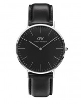 Daniel Wellington DW00100133 Classic Black 40mm Sheffield