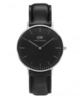 Daniel Wellington DW00100145 Classic Black 36mm Sheffield