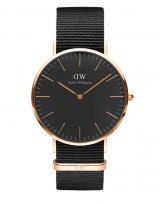 Daniel Wellington DW00100148 Classic Black 40mm Cornwall