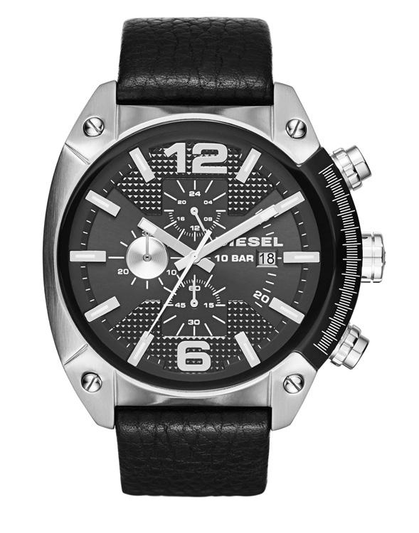 Diesel horloge DZ4341