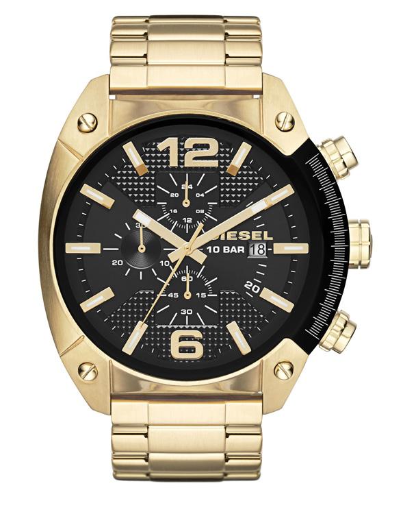 Diesel horloge DZ4342