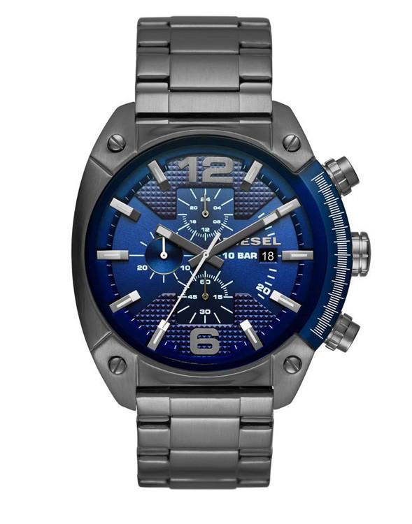 Diesel horloge DZ4412