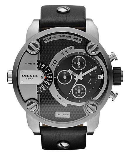 Diesel horloge DZ7256