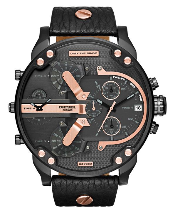 Diesel horloge DZ7350