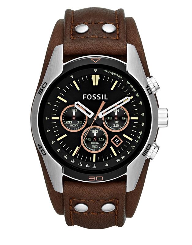 Fossil horloge CH2891