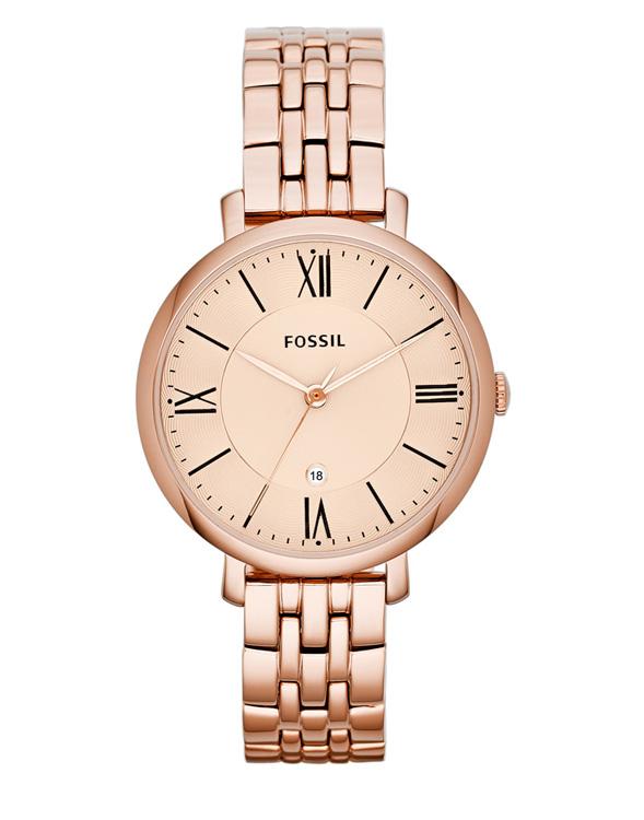 Fossil horloge ES3435