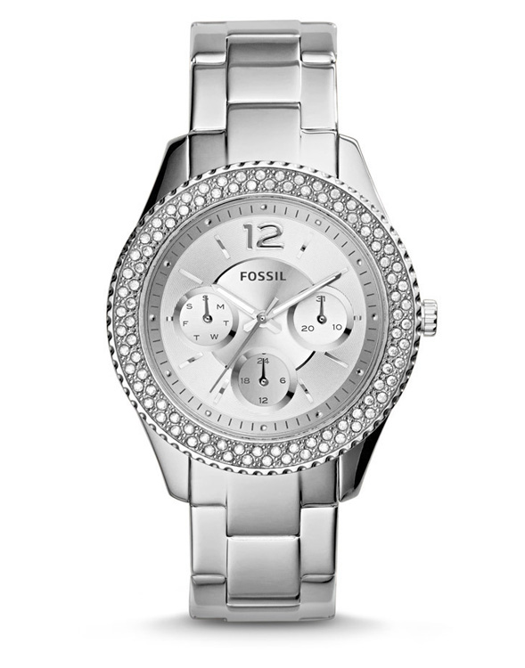 Fossil horloge ES3588