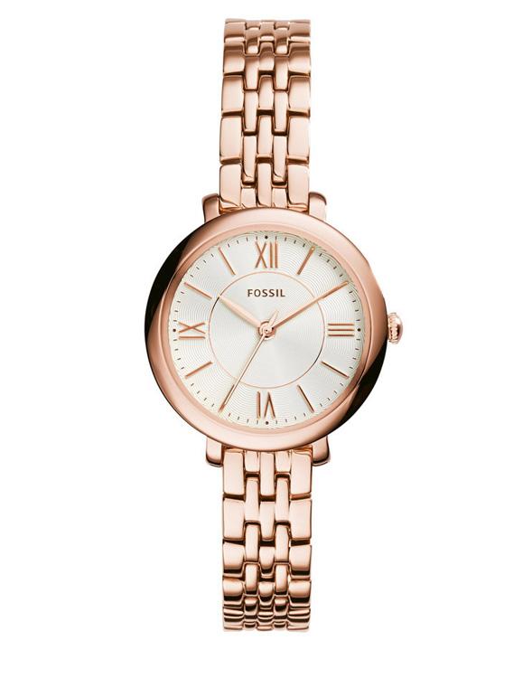 Fossil horloge ES3799