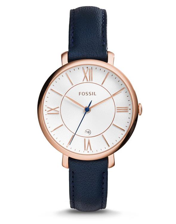 Fossil horloge ES3843