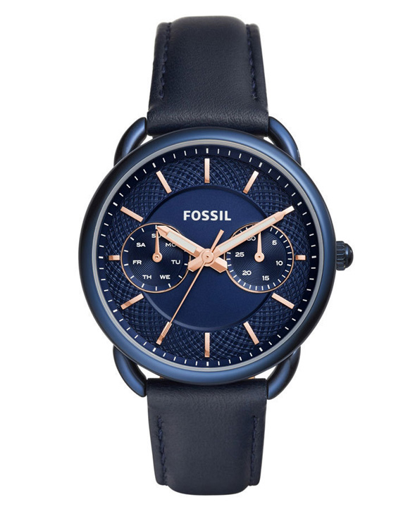 Fossil horloge ES4092