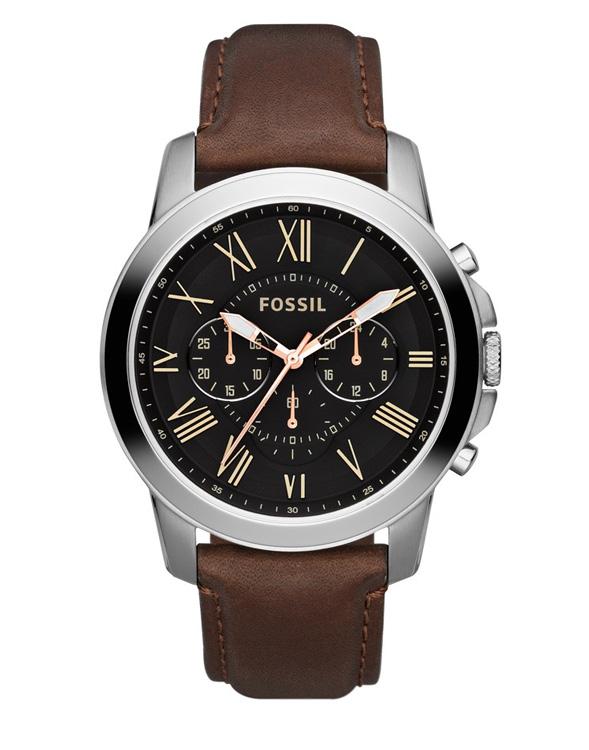 Fossil horloge FS4813