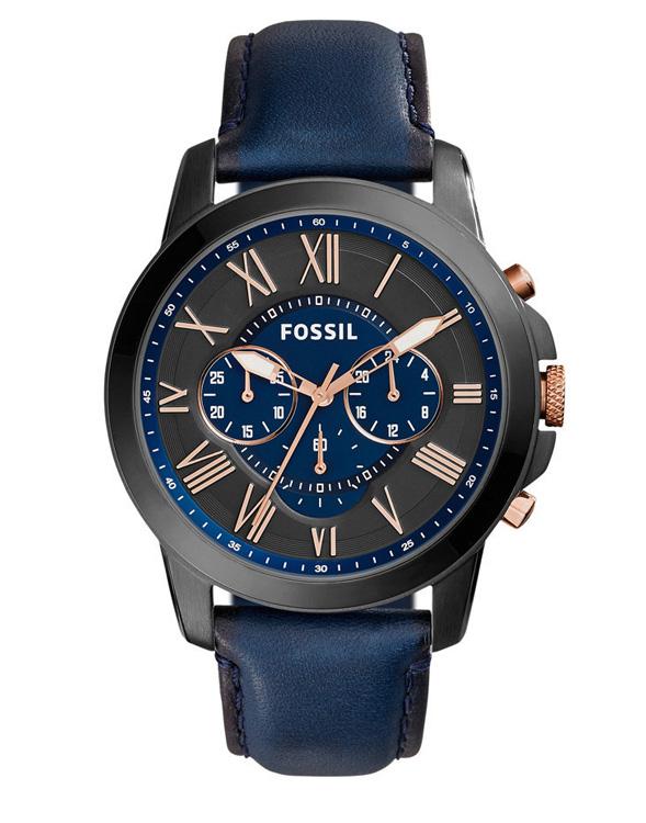 Fossil horloge FS5061