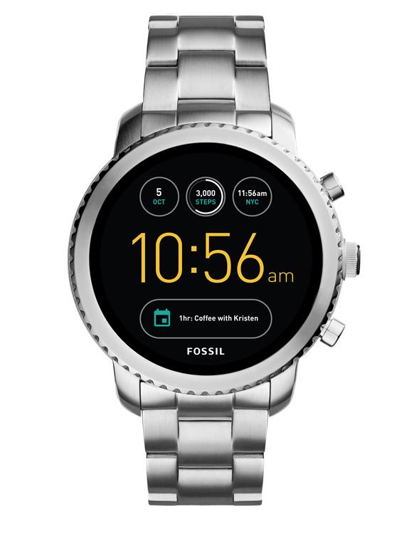 Fossil horloge FTW4000