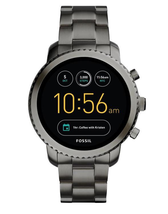 Fossil horloge FTW4001