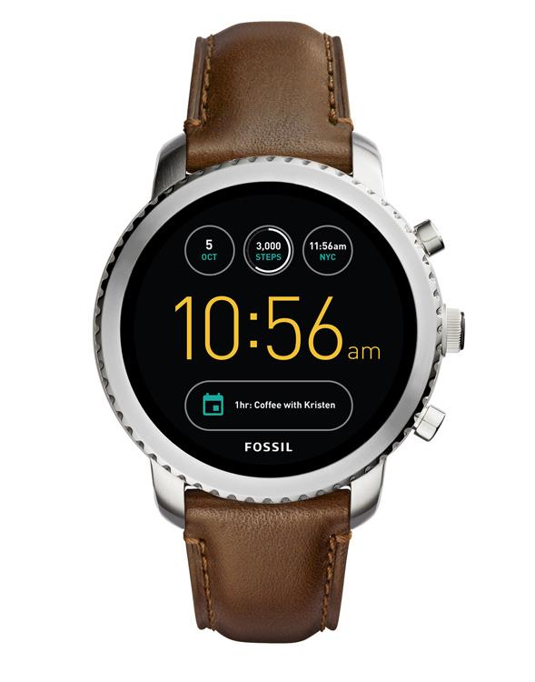 Fossil horloge FTW4003
