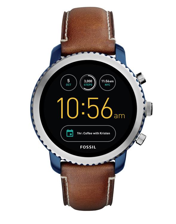 Fossil horloge FTW4004