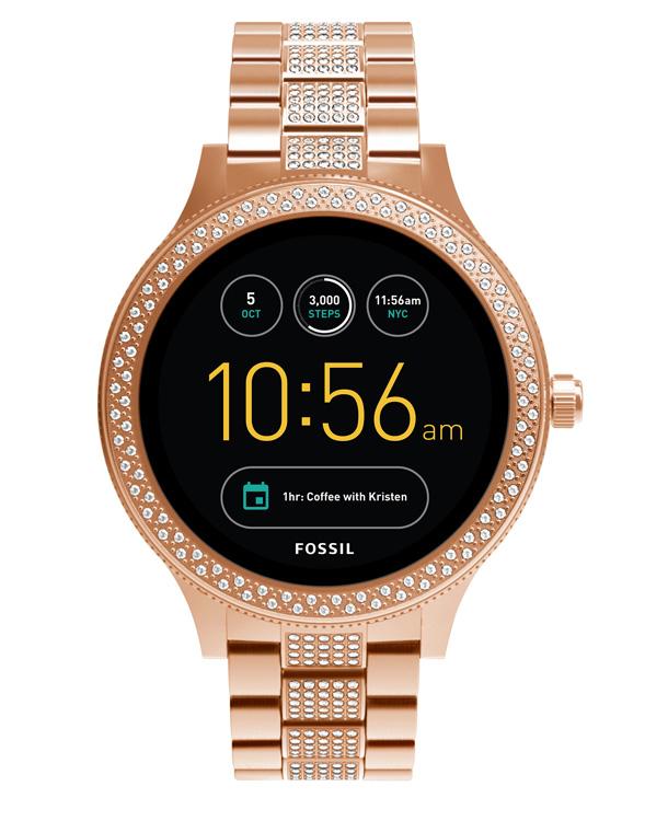 Fossil horloge FTW 6008