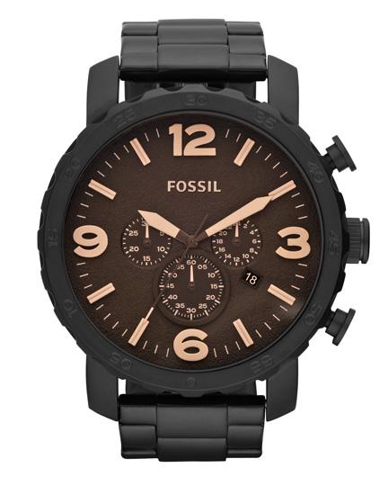 Fossil horloge JR1356