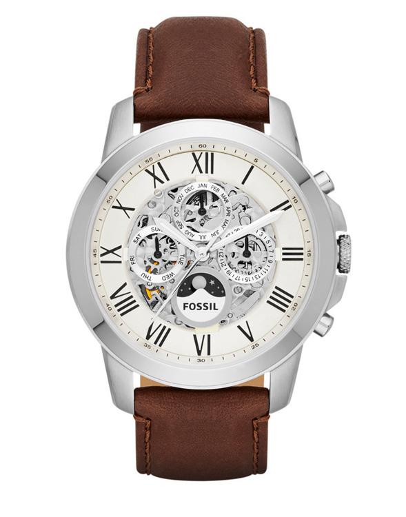 Fossil horloge ME3027