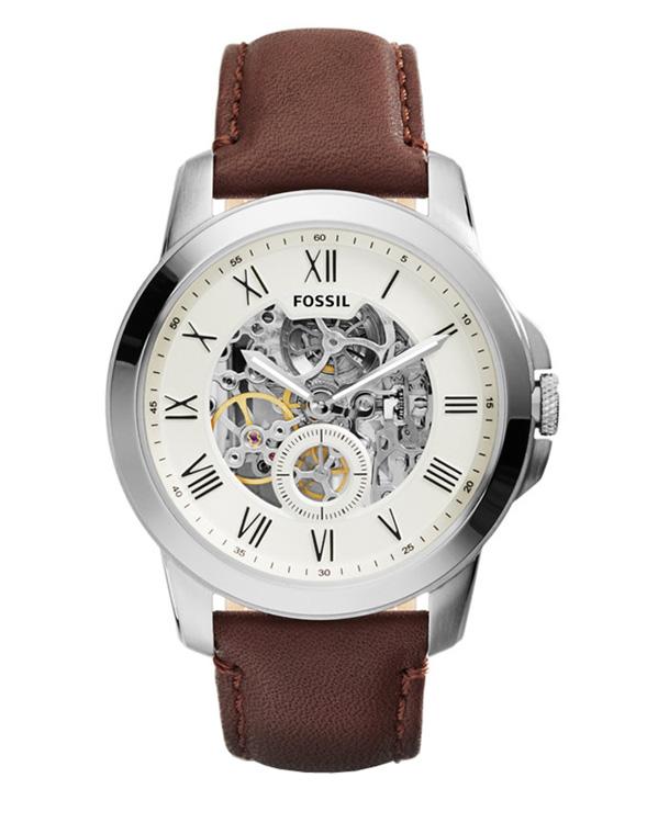 Fossil horloge ME3052