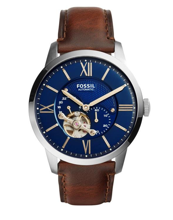 Fossil horloge ME3110