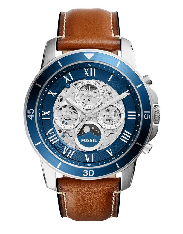 Fossil horloge ME3140