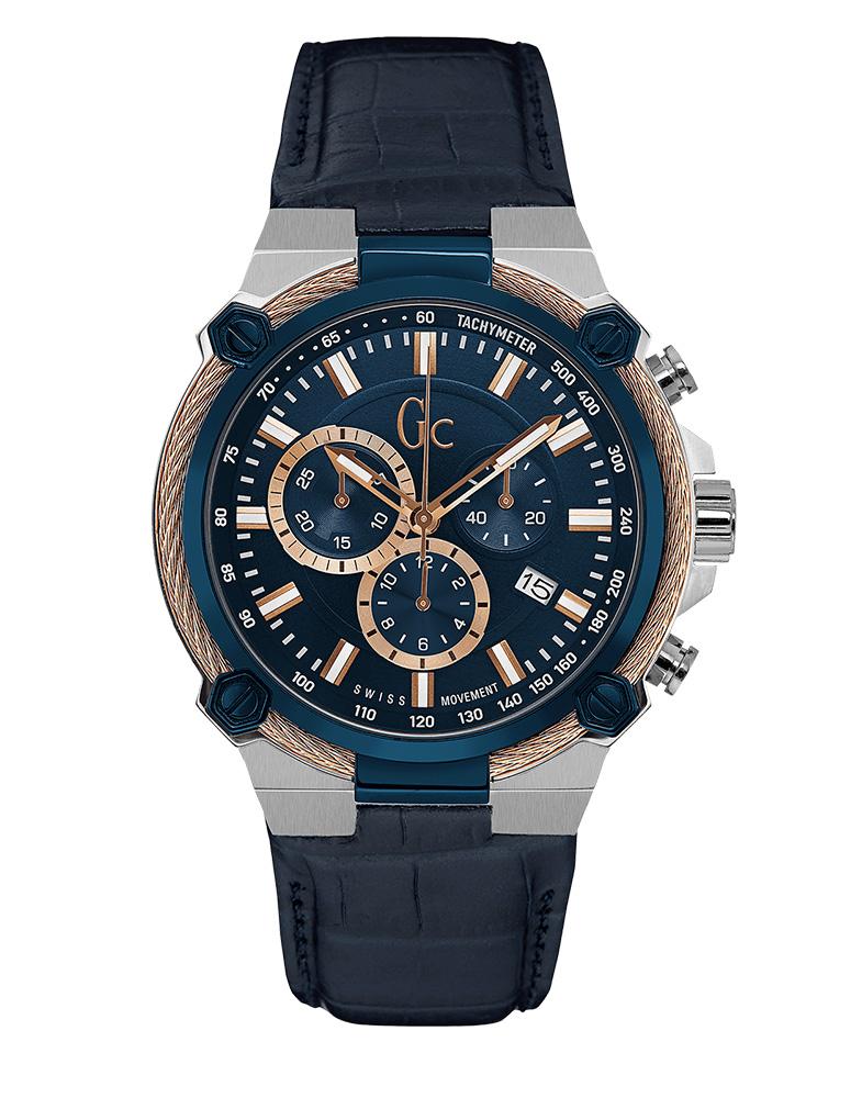 GC Watches horloge Y24001G7