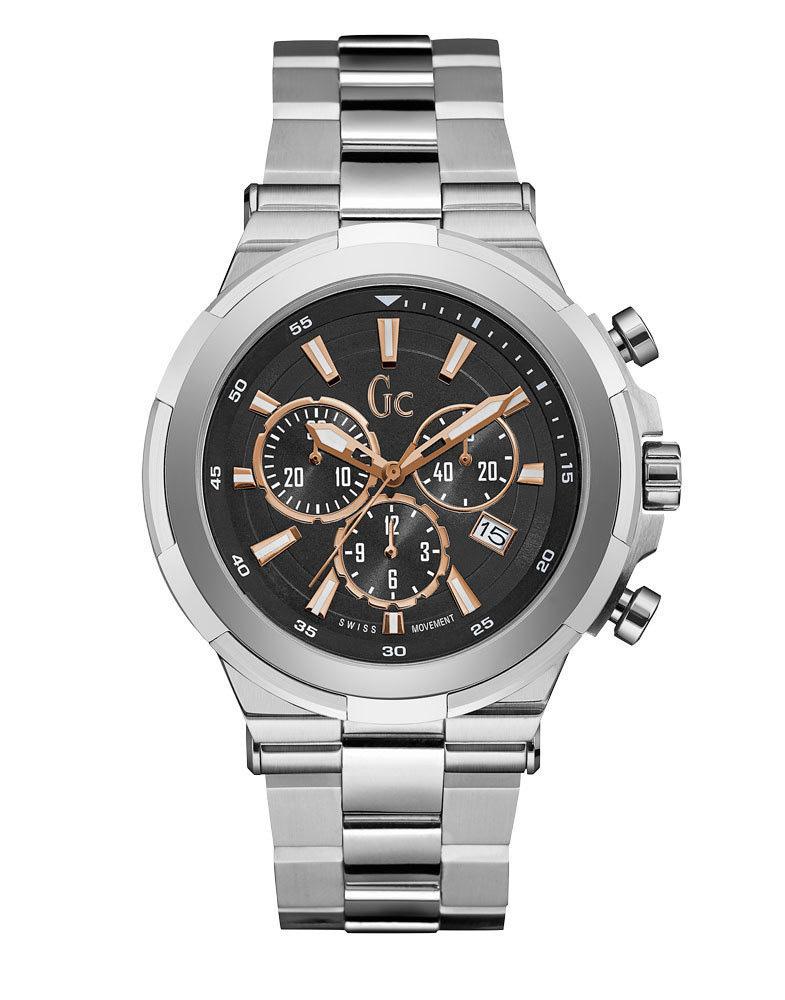 GC Watches horloge Y23002G2