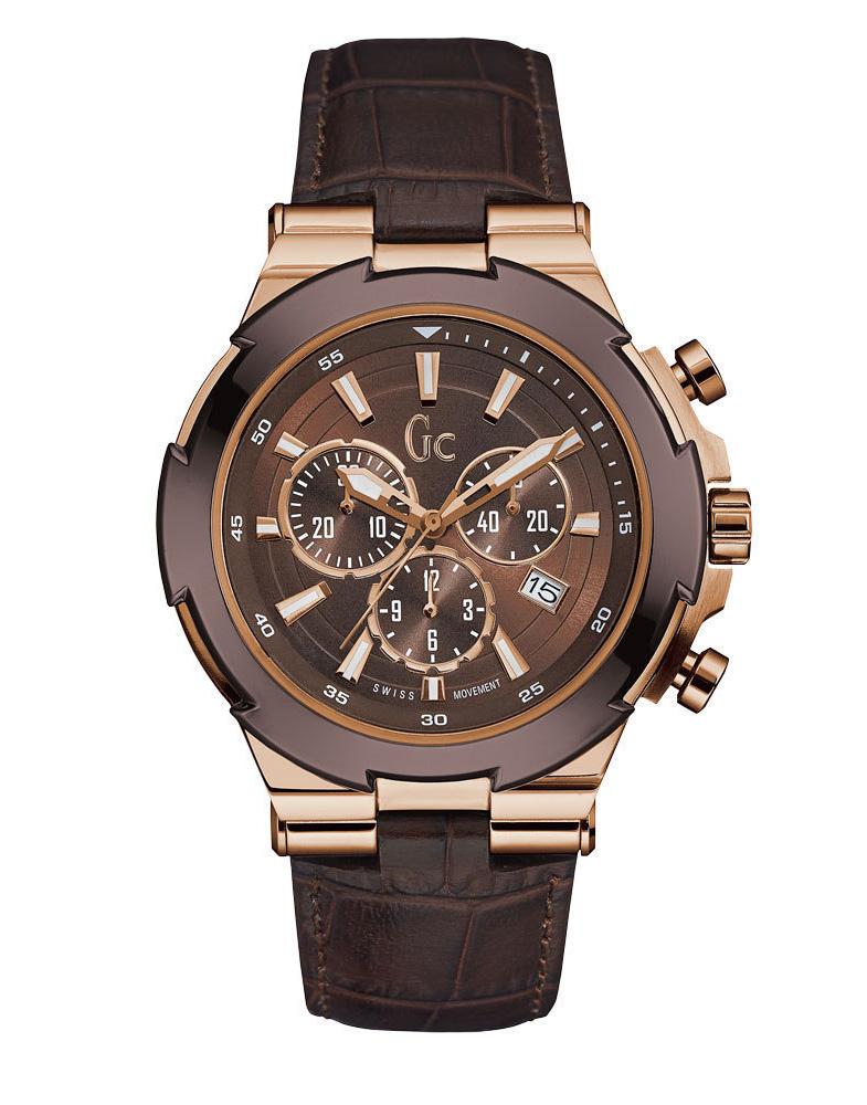 GC Watches horloge Y23009G4