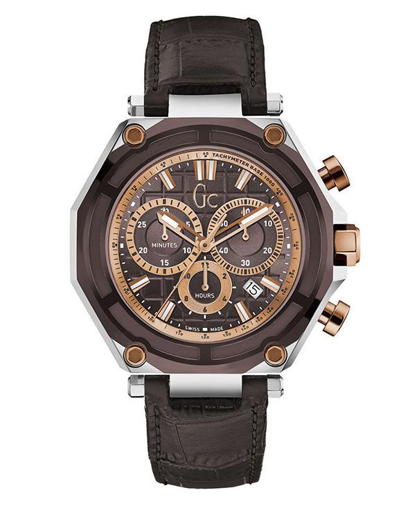 GC Watches horloge X10003G4S