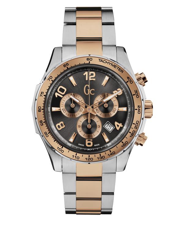 GC Watches horloge X51004G5S