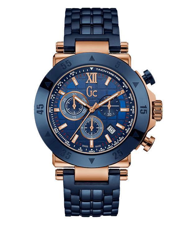 GC Watches horloge X90012G7S