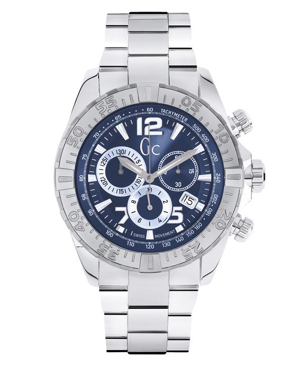 GC Watches horloge Y02004G7