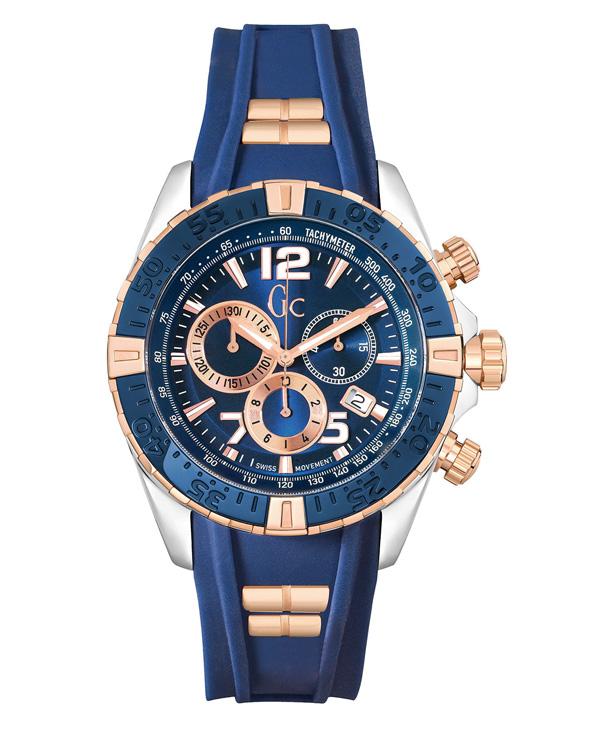 GC Watches horloge Y02009G7