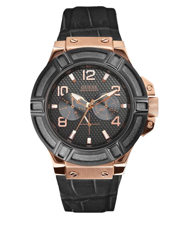 Guess horloge W0040G5