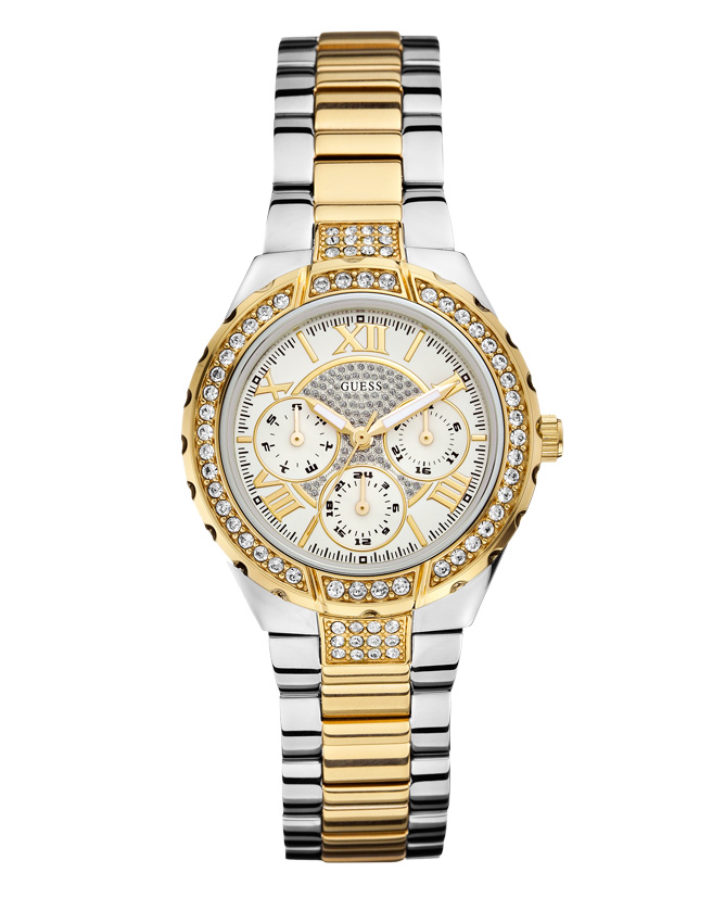 Guess horloge W0111L5
