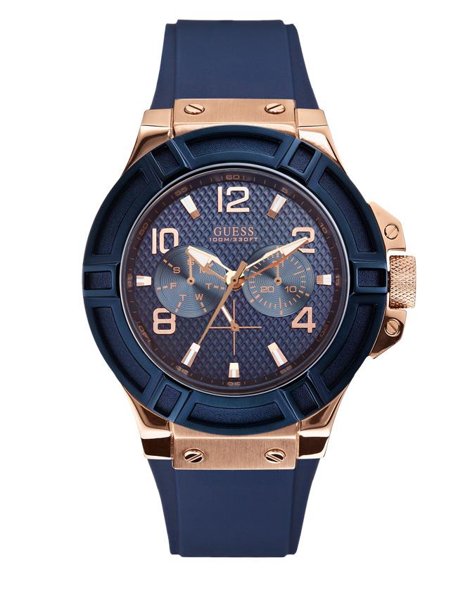 Guess horloge W0247G3