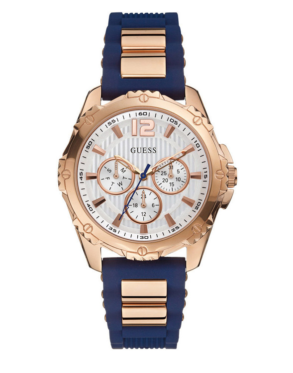 Guess horloge W0325L8