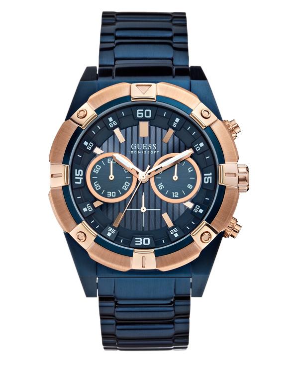 Guess horloge W0377G4