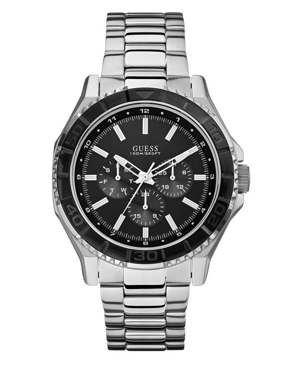 Guess horloge W0479G1