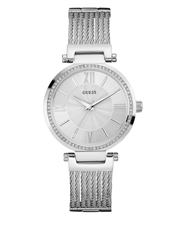 Guess horloge W0638L1