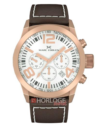 Marc Coblen horloge MC42R4