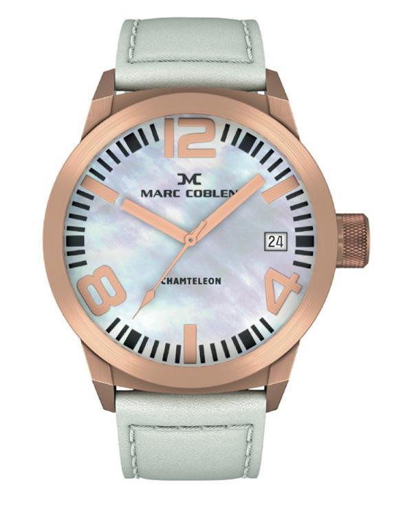 Marc Coblen horloge MC45R6