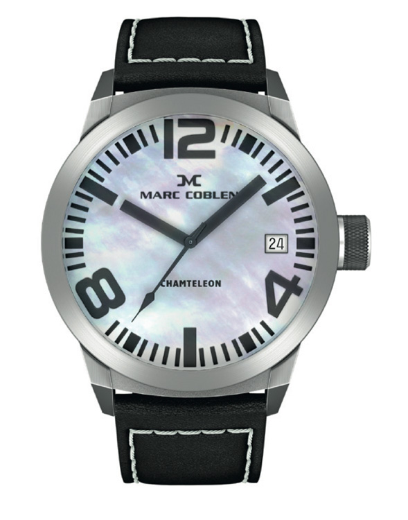 Marc Coblen horloge MC45S5